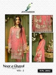 Juvi Fancy Salwar Suit