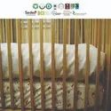 Organic Natural Crib Sheet Bedding