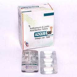 Lactic Acid Bacillus Tablets