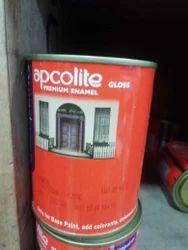 Asianpaints Asian Apcolite Enamel Premium Paint, Packaging Type: Bucket