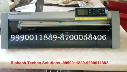 Graphtec Ce6000 60 Vinyl Cutter