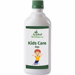 Balcare Pravahi Kwath (Improves Health and Digestive System of Kids)