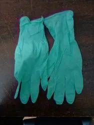 Nitrile Disposable Gloves (Powder Free)