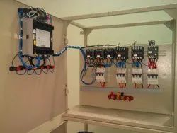 AMC Service For Power Factor Panel