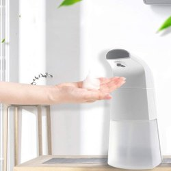 Contact Less Inductive hand washing machine