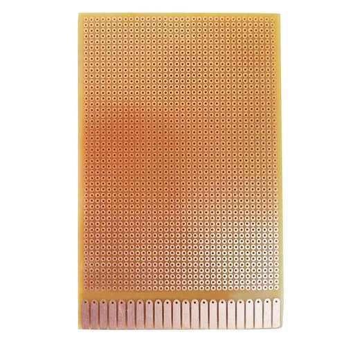 Adraxx General Purpose PCB Printed Circuit Board Set of 50