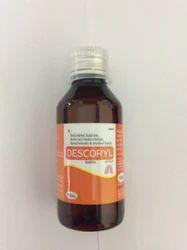 Ambroxol Terbutaline Guaiphenes (Ambroxol Syrup)