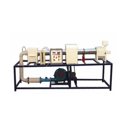 Mass Transfer Training Equipment
