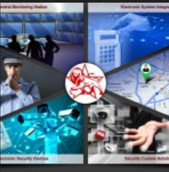 Automated Security Guards Service