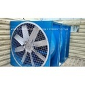 Square Axial Flow Fan