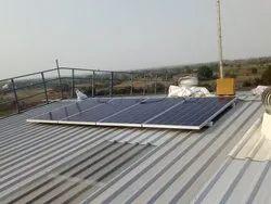 1kw Solar On Grid System