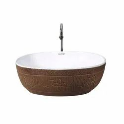 N-1 Designer Table Top Wash Basin