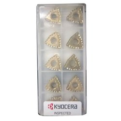 Kyocera Carbide WNMG Inserts for CNC Machine