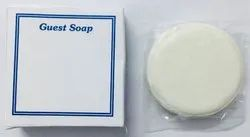 Hotel Guest Amenities (White Soap)