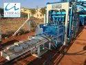 Chirag Automatic Hollow Block Machine