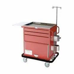 Medication Cart