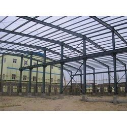 Prefab Dome Pb Structure for Industrial
