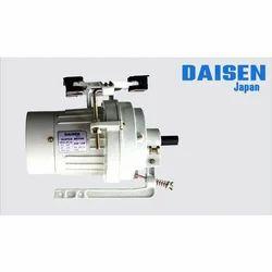 Daisen Japan Sewing Machine Clutch Motor