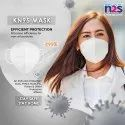 KN95 Protection Mask for Corona-Virus and Other Pollution and Germ Protection