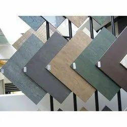 V-Ton Square Ceramic Tiles for Wall