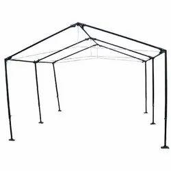 Swiss Tent Poles