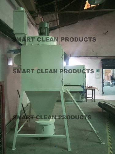 Industrial Dust Collector Stationary Dust Collector