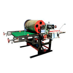 Single Drum Bag Printing Machine