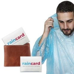 raincard