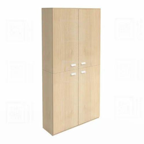 Office Wooden Cupboard/Almirah