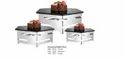 Hexagonal Buffet Set