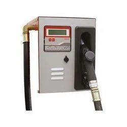 Digital Display Mobile Fuel Dispenser