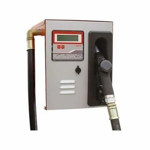 Fuel Dispenser - 310 UHS Ultra High Speed Fuel Dispenser