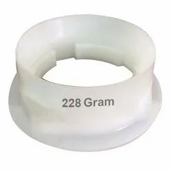 228 Gram Virgin Plastic Core Plug