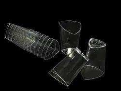 N-2 NV 65 Ml Triangle Glass