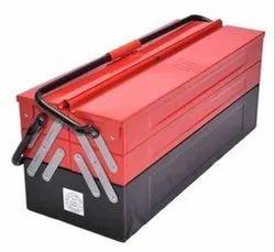 Cantilever Tool Box Five Compartment