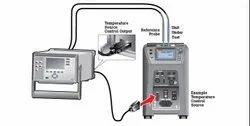 RTD Sensor Calibration Service