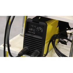 DC TIG Welding Machines