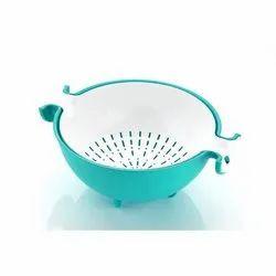 Rotating Basket