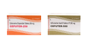 Cefuroxime 250/ 500 mg(Cefuter 250/ 500 mg) Tablet