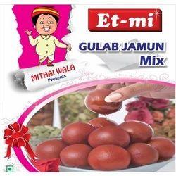 Et-mi Instant Gulab Jamun Mix