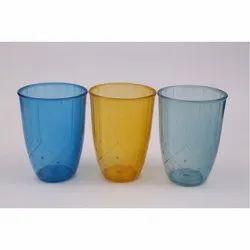 PolyCarbonate Gemini Glass