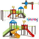 Kids Outdoor Multiplay Station Maps KP-KR-169