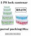 Lock Cantenar