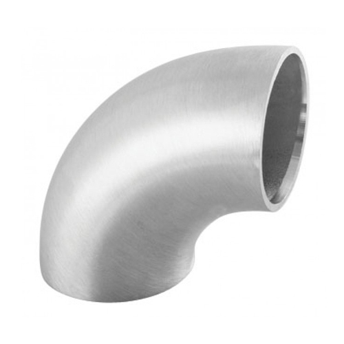 Stainless Steel Elbow, Application: Structure Pipe, Gas