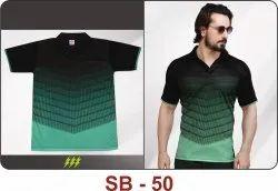 SB-50 Polyester T-Shirts