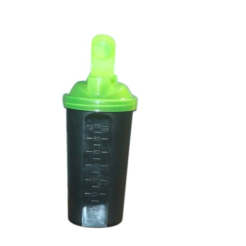 Plastic Protein Shakers, Capacity: 700 Ml