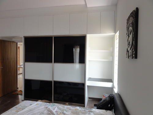 Modern Bedroom Wardrobe Bedroom Wardrobe Colour Design Service