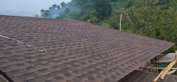 Sloped Roofing Shingles