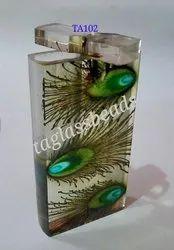Acrylic Smoking Dugout
