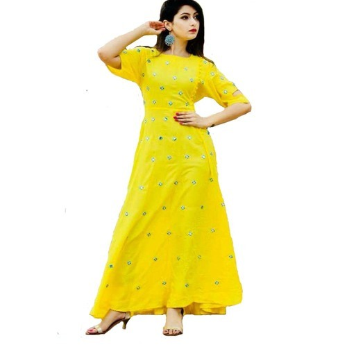 ee9873ccf0 Indian/ Western Dresses at Rs 699 /piece | Ladies Western Wear | ID ...